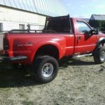'02 7.3 Ford Powerstroke