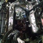 2004 F350 6.0 Powerstroke Intake & EGR Delete Installed