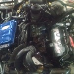 2004 F350 6.0 Powerstroke BulletProof Diesel FICM Installed